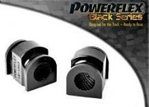 Front Anti Roll Bar to Chassis Bush 22mm,  PFF19 1503 22BLK